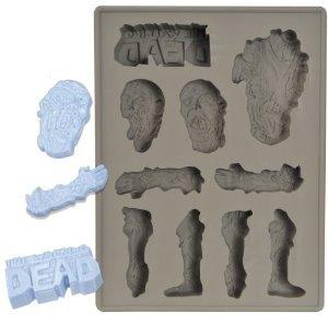 Diamond Select Toys (ダイヤモンドセレクトトイ) The Walking Dead: Silicone Tray フィギュア おもちゃ 人形 (並行輸入)