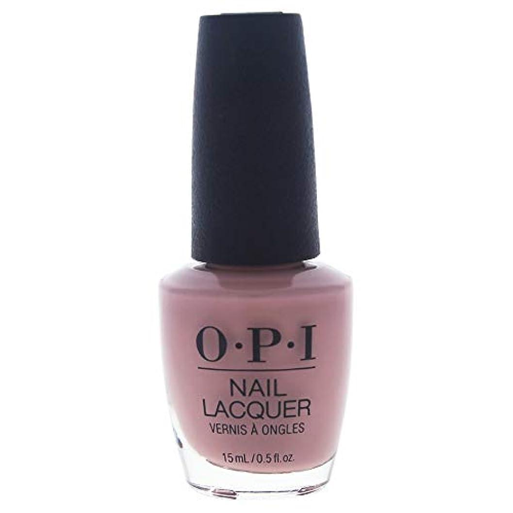 OPI(オーピーアイ) NLP37 サムウェア オーバー ザ レインボー マウンテン