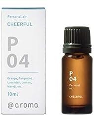 P04 CHEERFUL Personal air 10ml