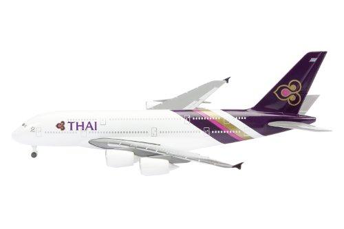 ★【シャバク】(1/600) A380-800 タイ国際航空(SC3551614) Schuco SCHABAK