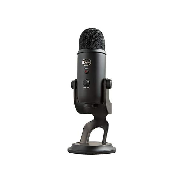 Blue Microphones Yeti US...の商品画像
