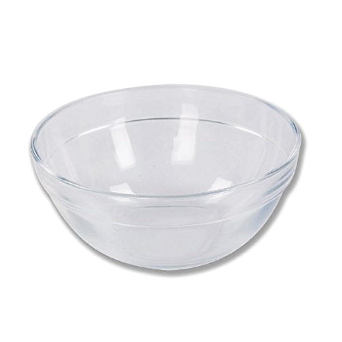 誓うベリ算術ガラスボウル (XLサイズ) [ ガラスボール カップボウル カップボール エステ サロン ガラス ボウル カップ 高級感 ]