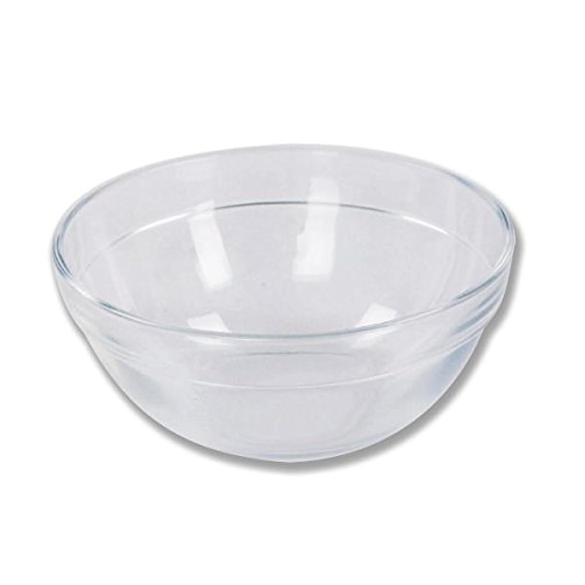 エジプトハムプットガラスボウル (SSサイズ) [ ガラスボール カップボウル カップボール エステ サロン ガラス ボウル カップ 高級感 ]