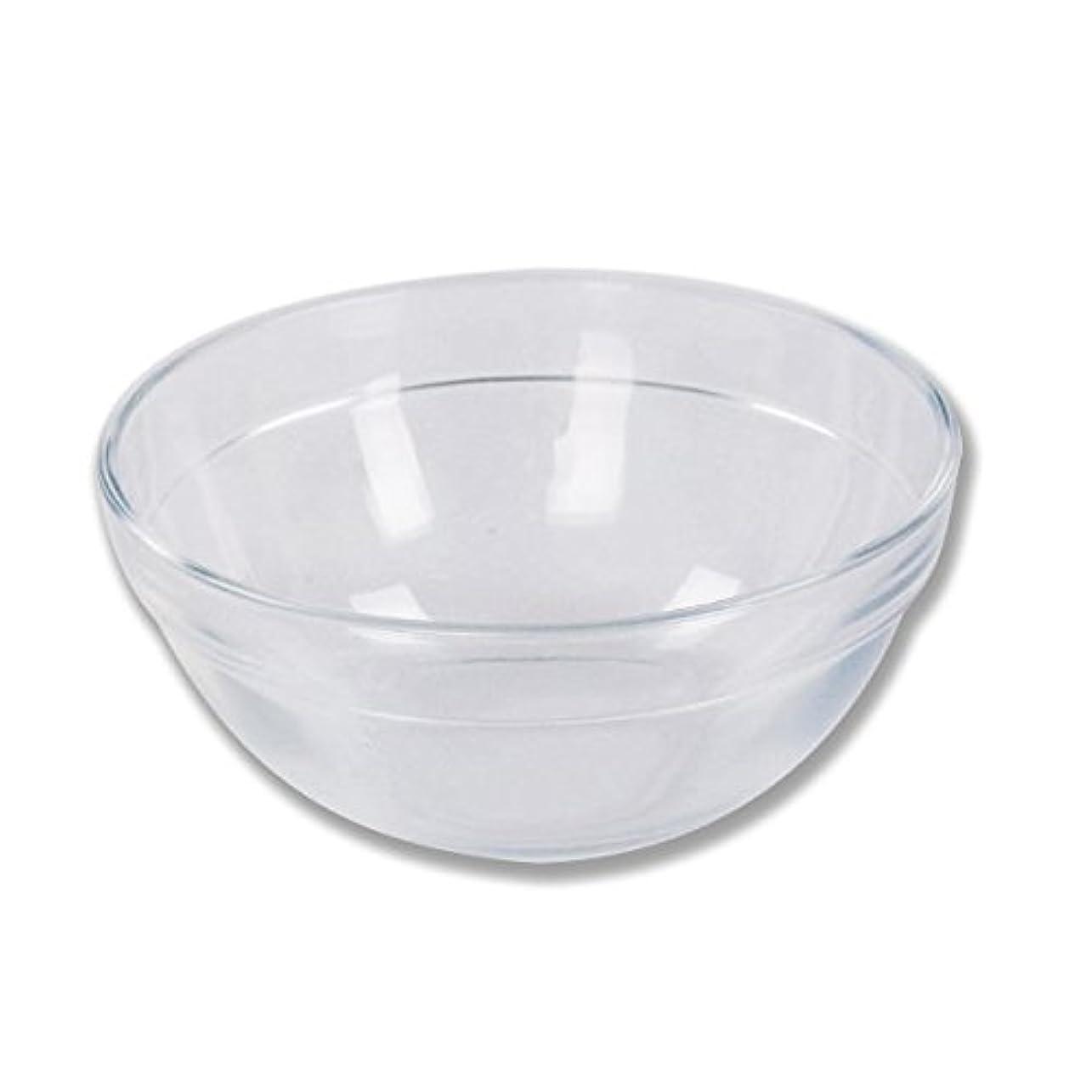 分析する大声で期限切れガラスボウル (XLサイズ) [ ガラスボール カップボウル カップボール エステ サロン ガラス ボウル カップ 高級感 ]