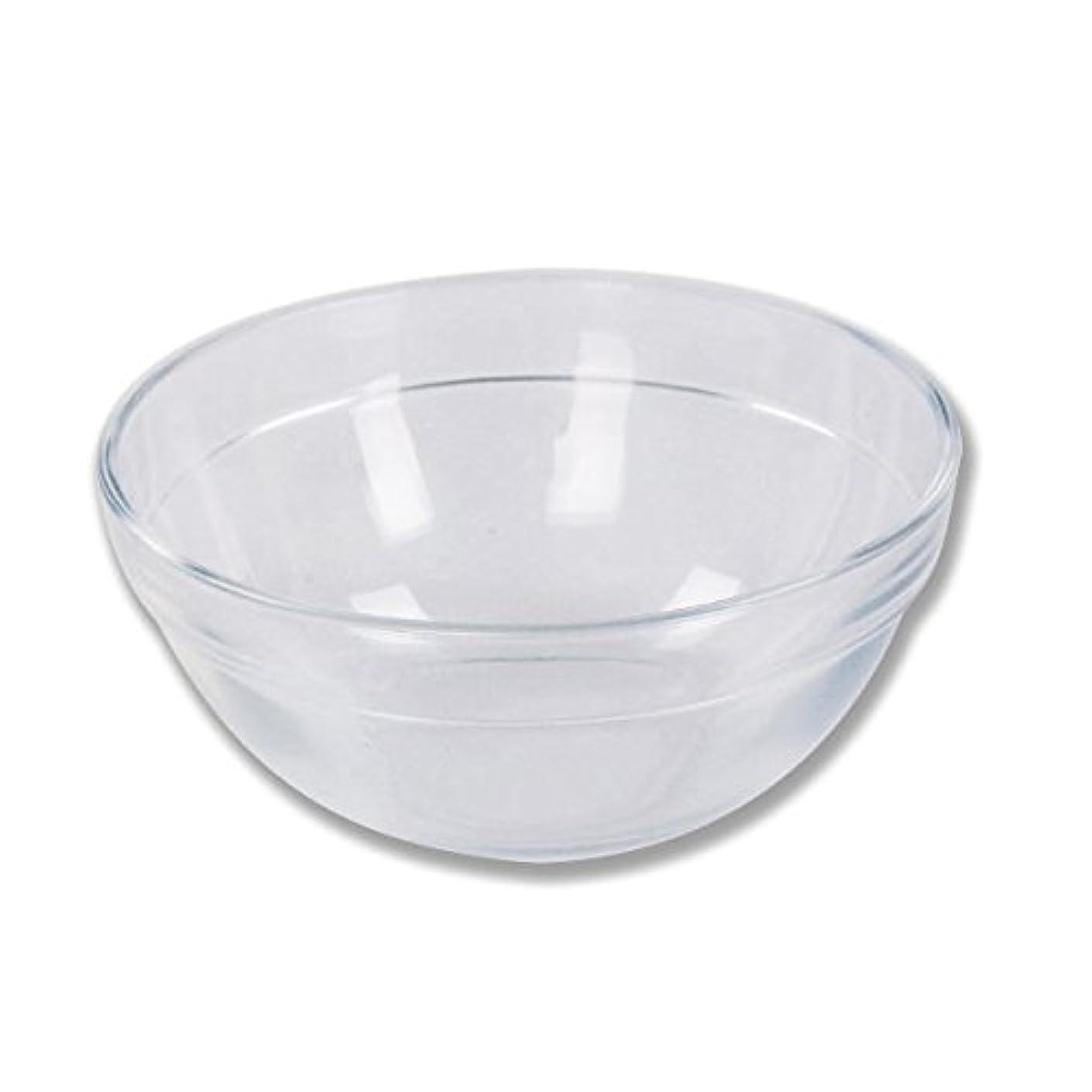 似ている上へ申し立てられたガラスボウル (XLサイズ) [ ガラスボール カップボウル カップボール エステ サロン ガラス ボウル カップ 高級感 ]