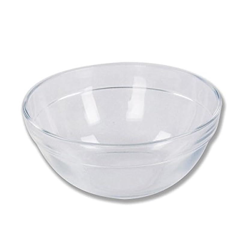 正しい酸度料理をするガラスボウル (Mサイズ) [ ガラスボール カップボウル カップボール エステ サロン ガラス ボウル カップ 高級感 ]