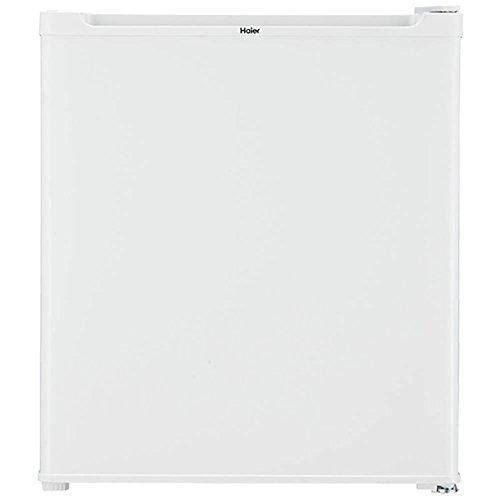 冷蔵庫 小型 ミニ ハイアール JR-N47A (W)47L ホワイト 静音 ノンフロン 小型冷蔵庫 ミニ冷蔵庫 一人暮らし サイズ 1ドア