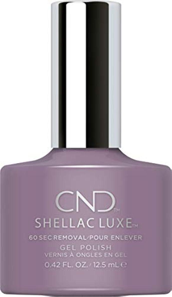 小人ベーカリー横にCND Shellac Luxe - Alpine Plum - 12.5 ml / 0.42 oz