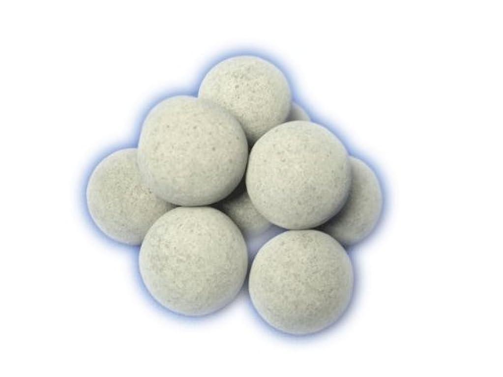 シェアすり減る乱闘有機ゲルマニウムセラミックボール(20mm)200g