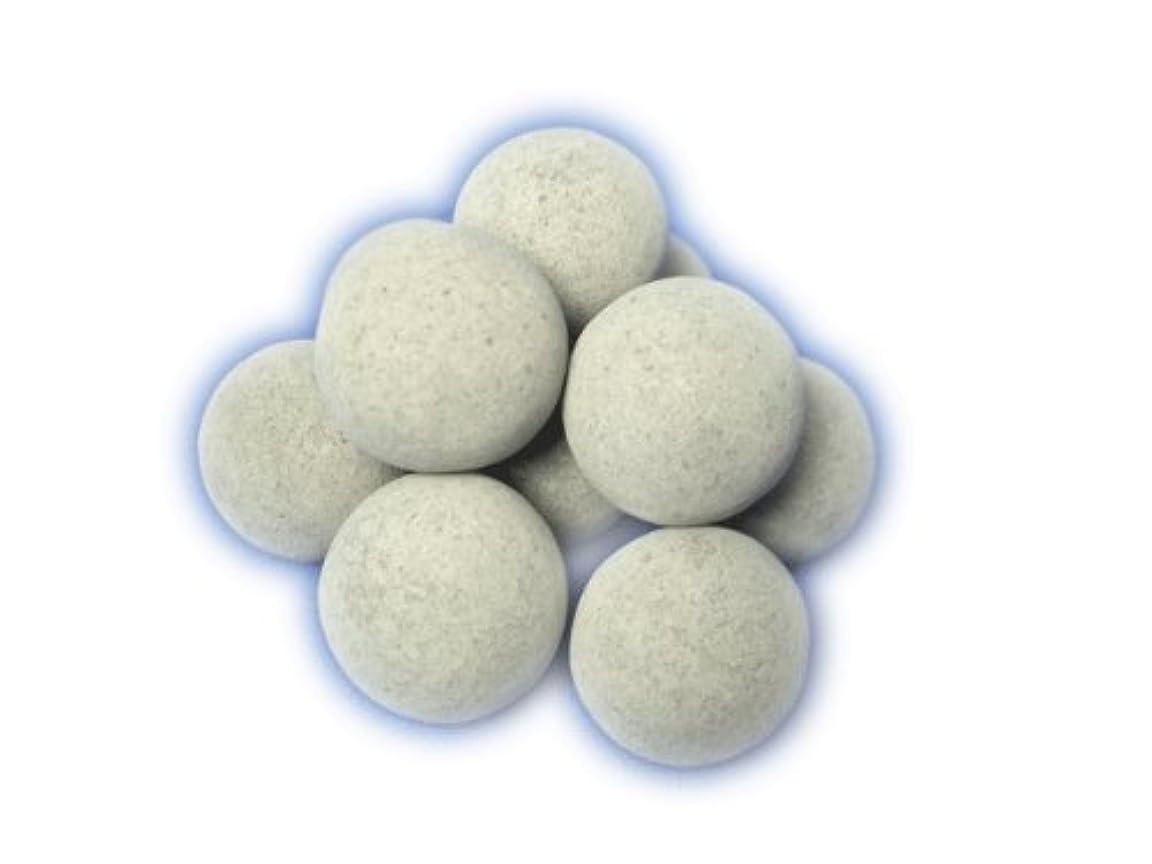 レイアウト無視するサラミ有機ゲルマニウムセラミックボール(20mm)200g
