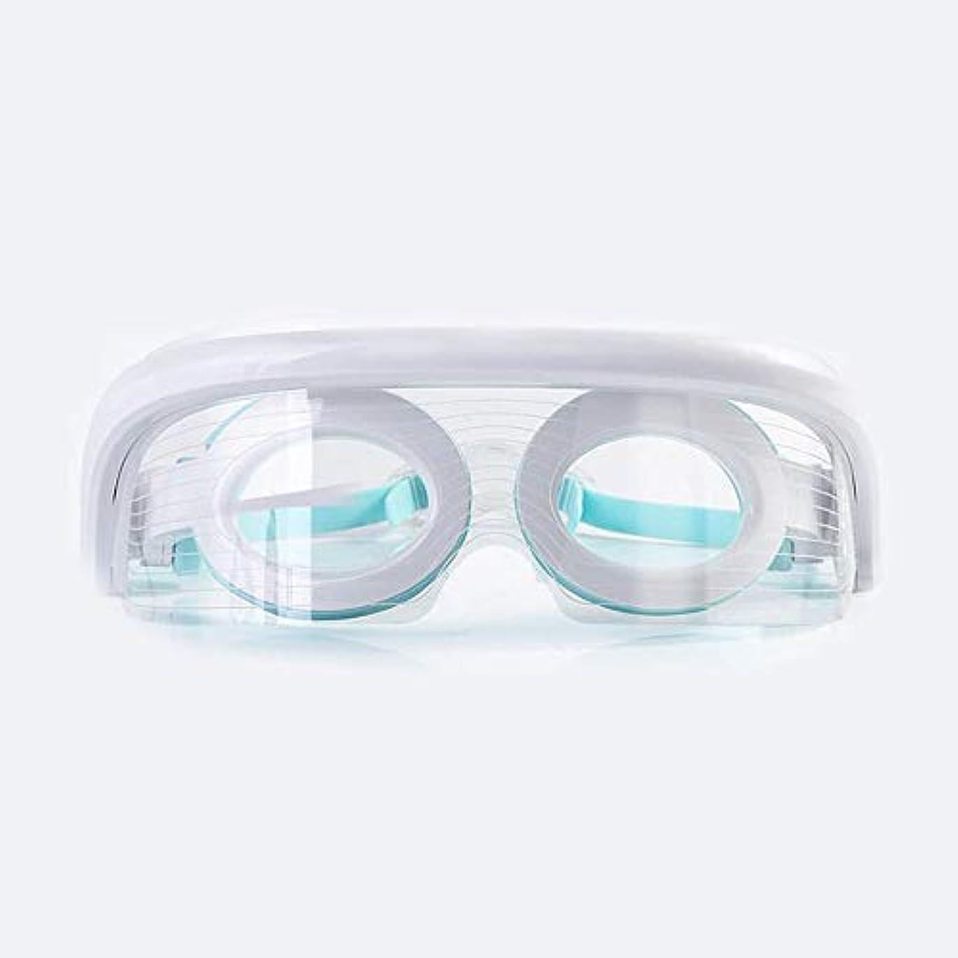 滑り台便利ゲージLed 光子美アイマスクマスクアイプロテクターアイマッサージ7色カラーライトアイマスクアイメーター