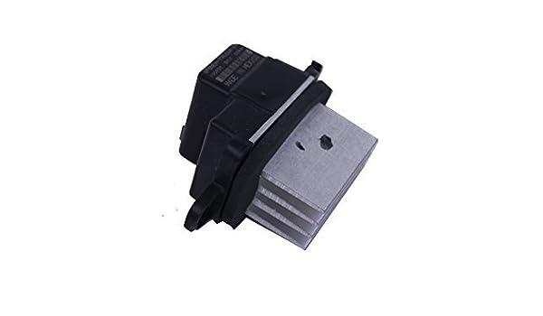 Blower Motor Heater Resistor 27151-ZT00A For Nissan Frontier Armada Pathfinder