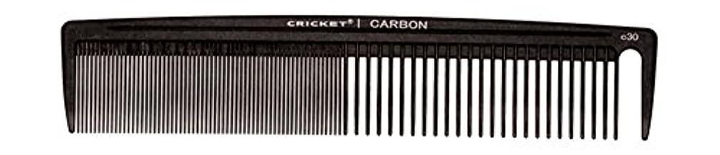 無一文宗教ブランクCricket Carbon Combs C30 Power [並行輸入品]