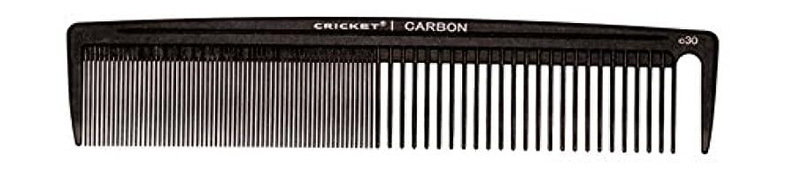 バンク首オプションCricket Carbon Combs C30 Power [並行輸入品]