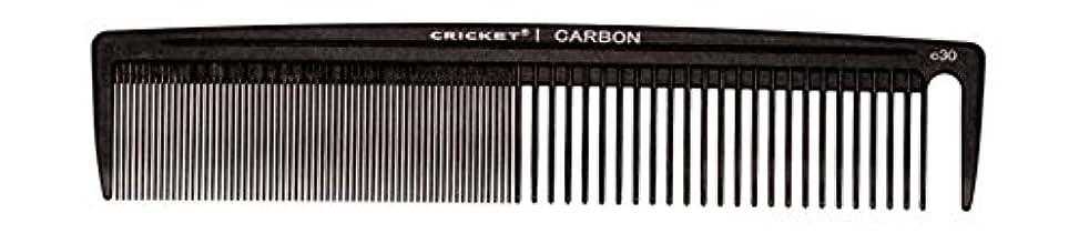 研究豊かにする取るCricket Carbon Combs C30 Power [並行輸入品]