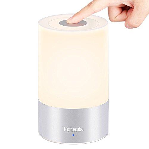 ベッドサイドランプ HomeCube ベッドライト テーブルランプ ランプシ...