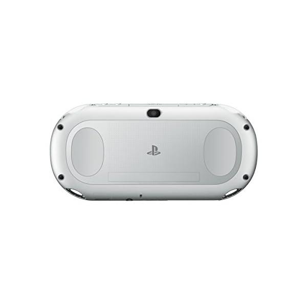 PlayStation Vita Wi-Fiモ...の紹介画像8