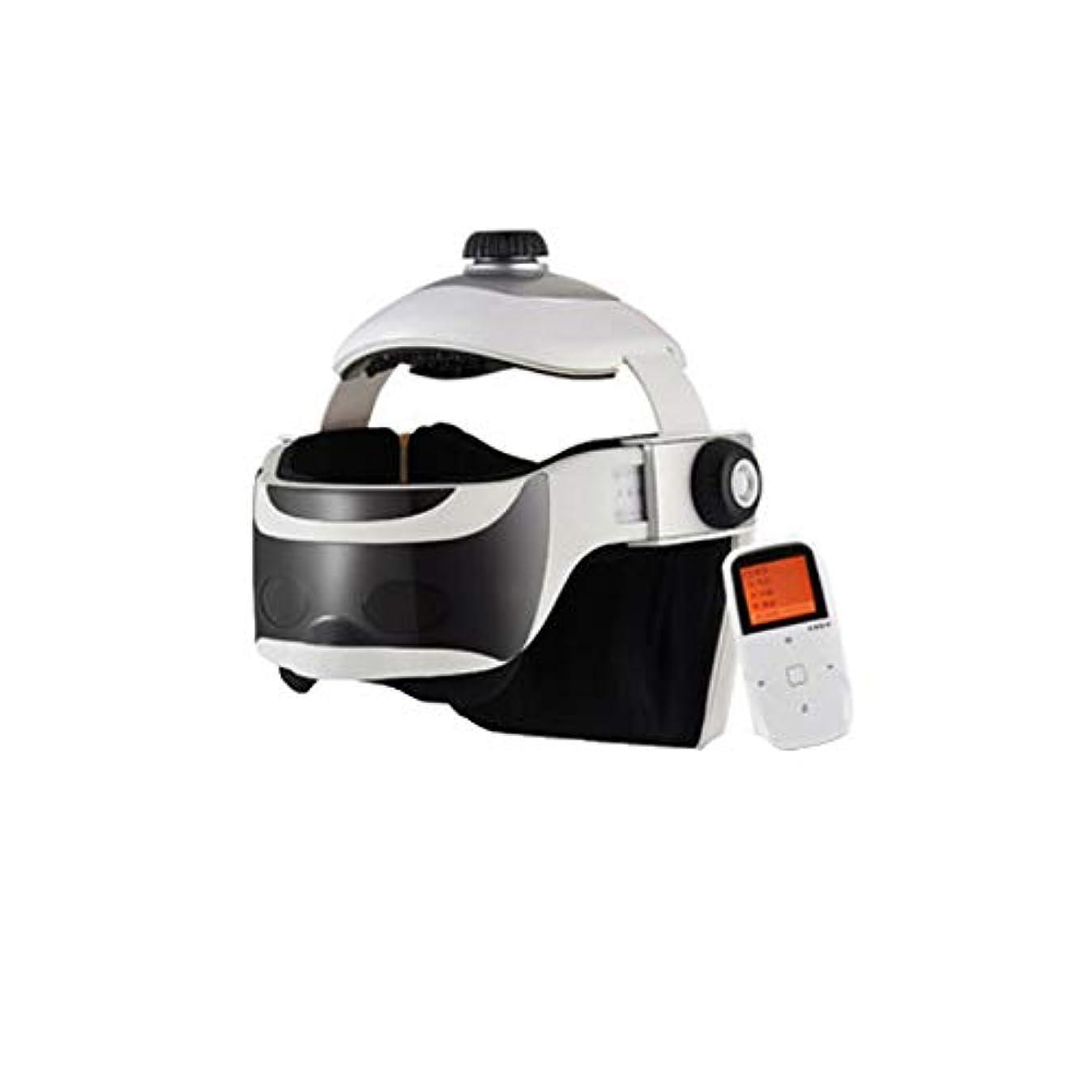 真実怠けたラブマッサージャー - マッサージャーホーム練り頭皮マッサージヘルメット (色 : Wireless version)