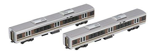 TOMIX HOゲージ 223 2000系近郊電車増結B 2両 HO-9030 鉄道模型 電車