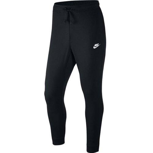 NIKE(ナイキ) スウェットパンツ メンズ クラブ フレンチテリー ジョガーパンツ ロングパンツ パンツ スエット スウェット トレーナー パンツ Mサイズ 010-ブラック nm-pants-M-804466-010