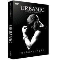 Ueberschall URBANIC  pure taste of black music HIP HOP  ◆並行輸入品◆