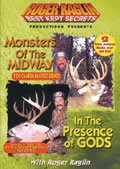 Monsters of Midway & In Presence of Gods [DVD] [Import]