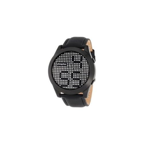 時計 Phosphor メンズ MD007G Appear Collection Fashion Crystal Mechanical Digital Watch [並行輸入品]