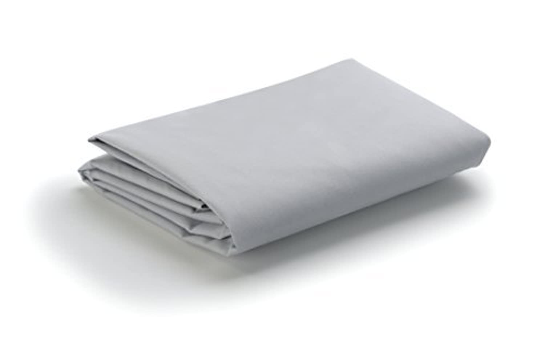 Graco Pack 'n Play Travel Playard Sheet Silver [並行輸入品]