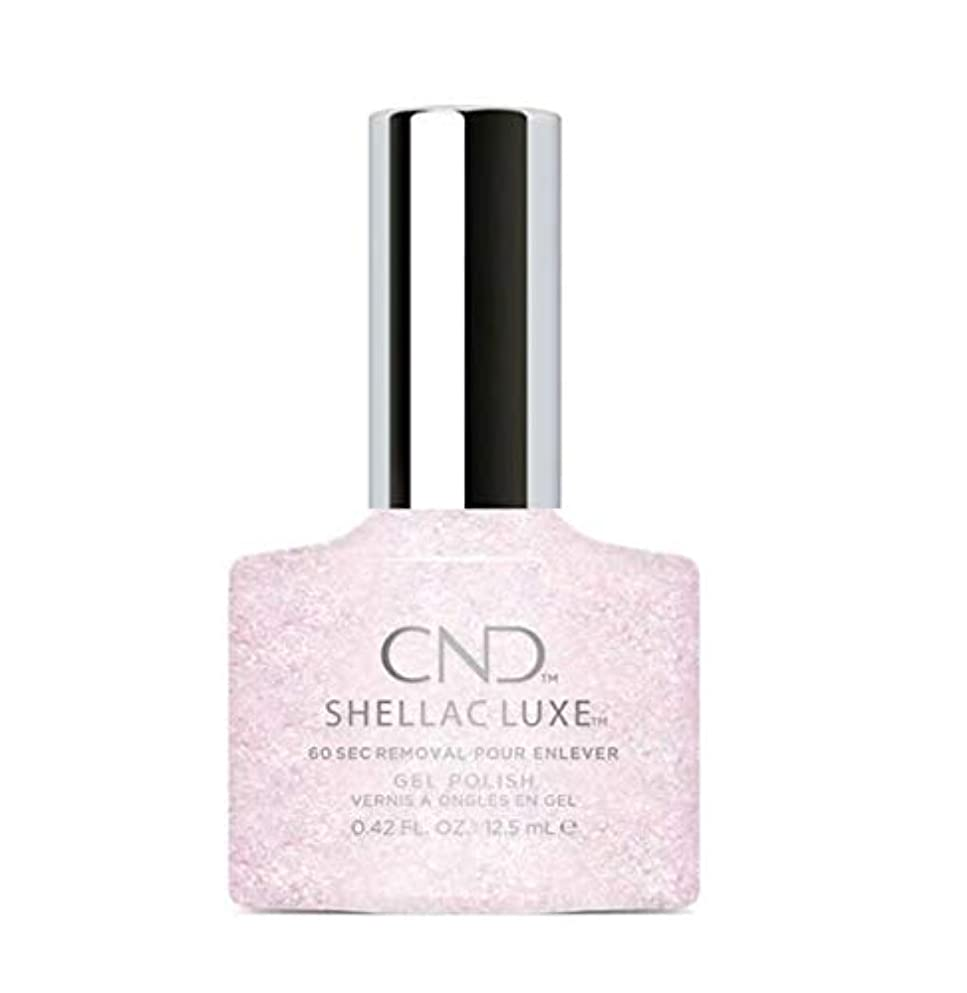 暴露する令状CND Shellac Luxe - Ice Bar - 12.5 ml / 0.42 oz