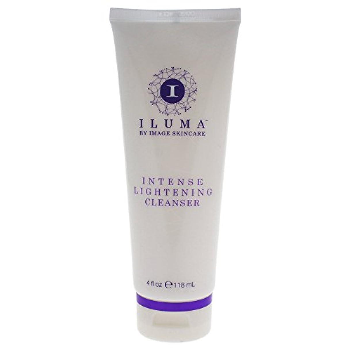 トマト聴覚強風Image Iluma Intense Lightening Cleanser 118ml/4oz並行輸入品