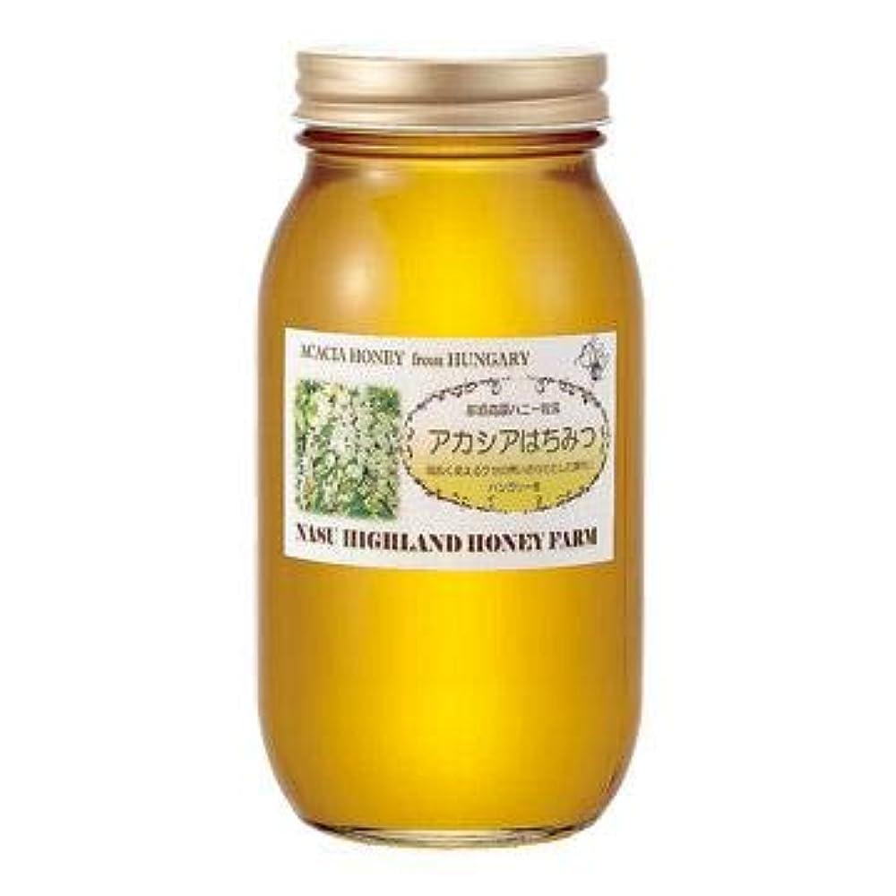 起きて事実上国民TBS公式/ [那須高原ハニー牧場] ハンガリー産アカシア蜂蜜 (1㎏×3瓶 合計3㎏)