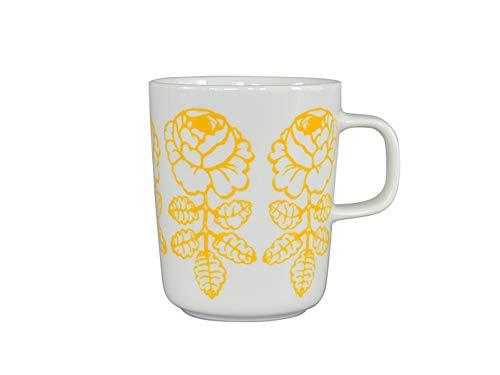 marimekko VIHKIRUUSU マグカップ 55【69551】