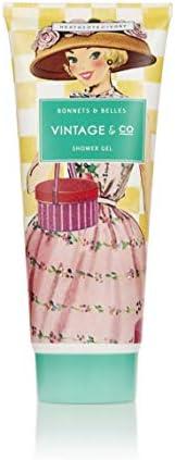 Heathcote & Ivory Ltd Vintage Bonnets & Belles Sh