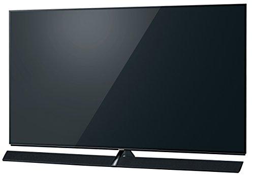 パナソニック 65V型 4K 有機ELテレビ Ultra HD プレミアム対応 VIERA 3Wayシステムスピーカー搭載(Tuned by Technics) TH-65EZ1000