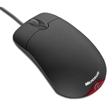 マイクロソフト オプティカル マウス Wheel Mouse Optical ブラック D66-00060