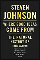 Where Good Ideas Come From Publisher: Riverhead Hardcover 1st (first) edition Text Only [並行輸入品]