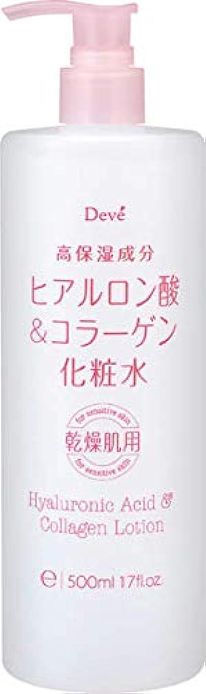前提条件宴会徴収【5個セット】ディブ ヒアルロン酸&コラーゲン化粧水