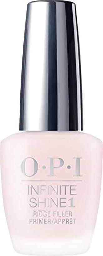 ポテトギャップ意図的OPI(オーピーアイ) インフィニット シャイン ブライトニング ベースコート