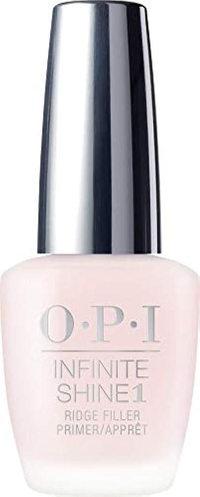 再開ホーム花瓶OPI(オーピーアイ) インフィニット シャイン ブライトニング ベースコート
