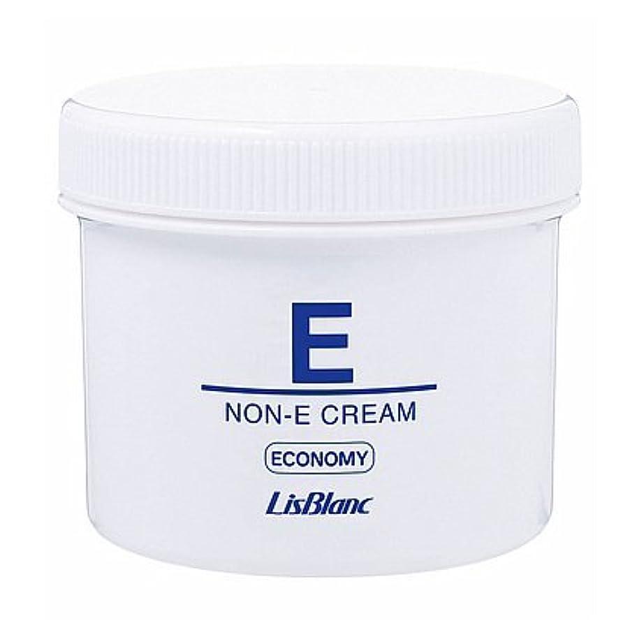 有害乳迷彩リスブラン ノンEクリーム徳用 340g 保湿用クリーム