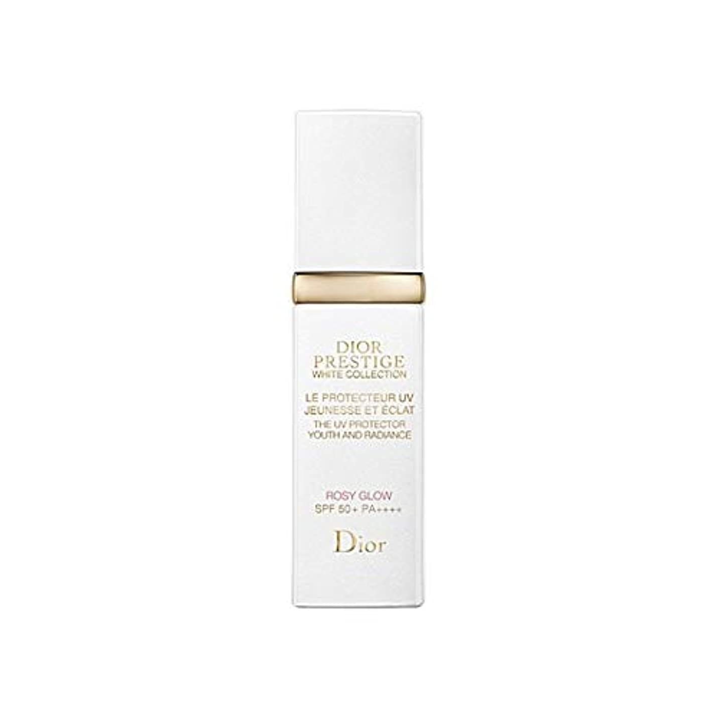 ナビゲーション前奏曲解釈的[Dior] ディオールプレステージUvバラ色のグロー30ミリリットル - Dior Prestige Uv Rosy Glow 30ml [並行輸入品]