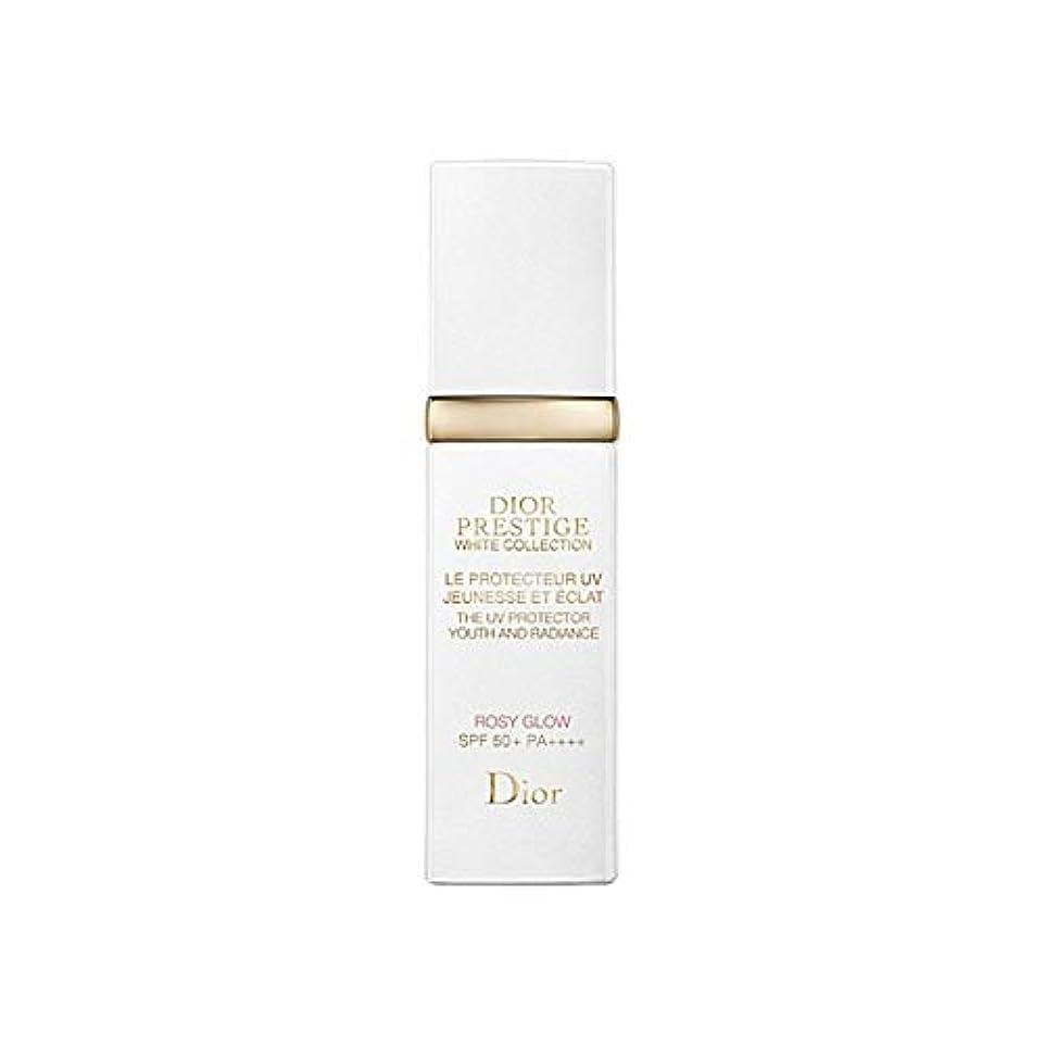 バルセロナ世紀として[Dior] ディオールプレステージUvバラ色のグロー30ミリリットル - Dior Prestige Uv Rosy Glow 30ml [並行輸入品]