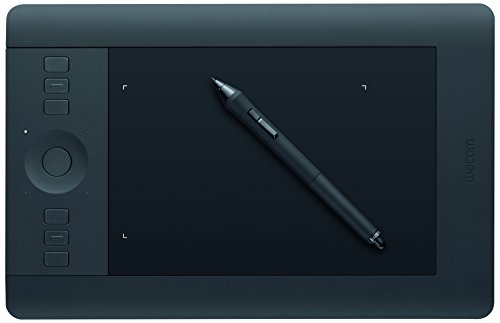 ワコム ペンタブレット intuos Pro Sサイズ 【旧モデル】2014年6月モデル PTH-451/K1