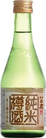 黒松白鹿 純米樽酒 300ml