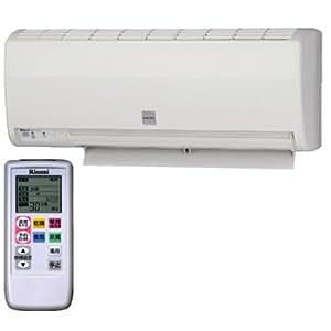 リンナイ浴室暖房乾燥機RBH-W413K