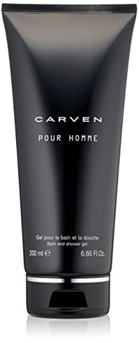 泥沼毎週代わってCarven Pour Homme