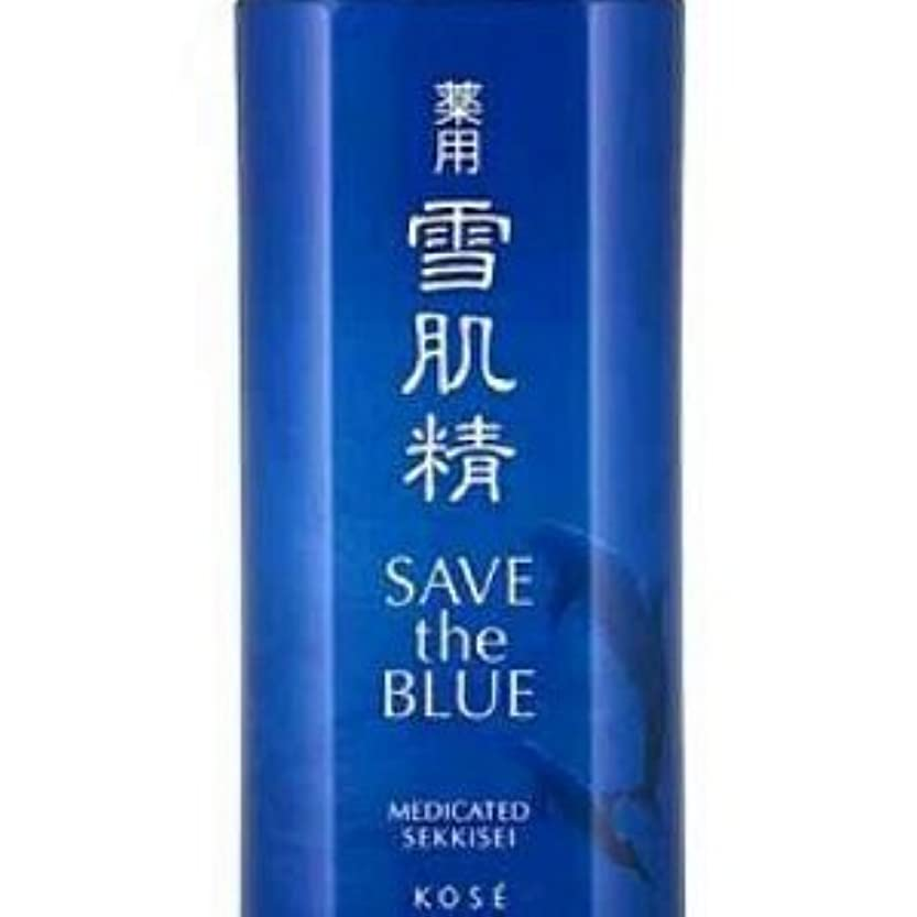 航空会社円形可愛いコーセー 薬用雪肌精 化粧水 ディスペンサー付限定ボトル 500ml アウトレット