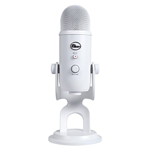 Blue Microphones Yeti USBマイク【日本正規代理店品・...
