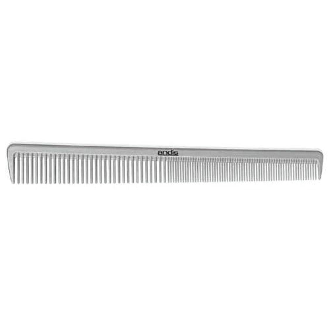 Andis Grey Barber 12405 Tapering Comb [並行輸入品]
