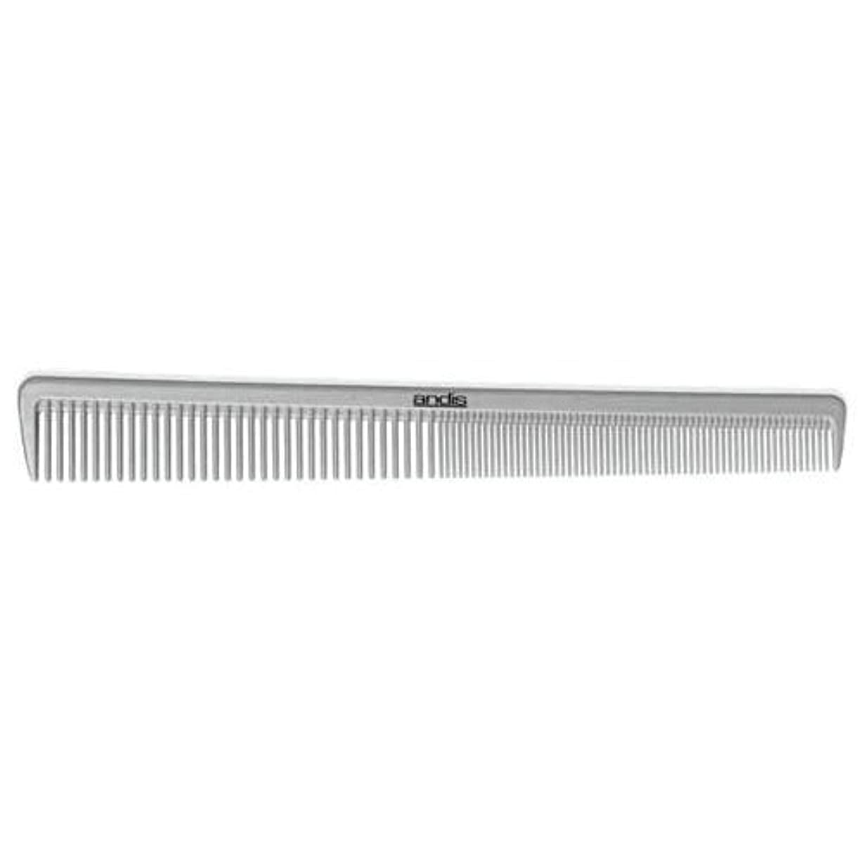 合図修正するリールAndis Grey Barber 12405 Tapering Comb [並行輸入品]